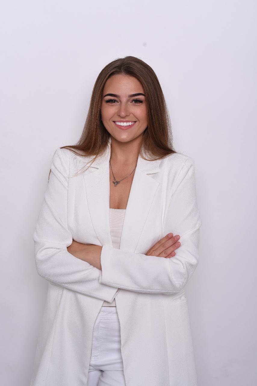 Evelina Ginevičiūtė
